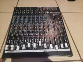Mixer Topp Pro 8 Canales