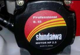 Guadaña, Guadañadora Shindaiwa