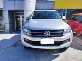 Volkswagen -Amarok