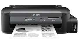 Impresora epson M100 Tinta continua