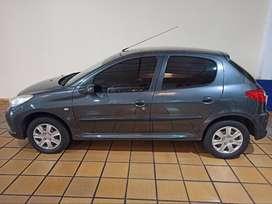 Peugeot 207 1.4 N. XR Active 5 Ptas.-