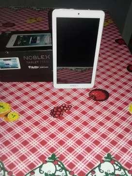 Tablet noblex 7 pulgada