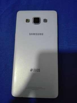 Vendo celular Samsung A5