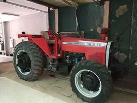 tractor 4x4 masey ferguson 1615