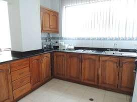 Renta Suite amoblada con hermosa vista Sector Centro Nuevo rte