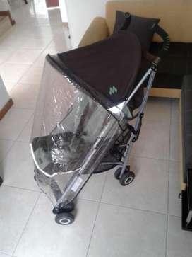 Coche Marca Maclaren, para Bebé