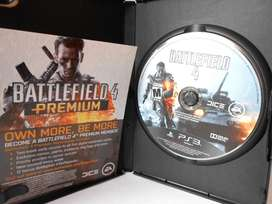 Battlefield 4 Playstation3 Ps3 Juego Fisico Game