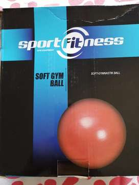 Se vende gim ball