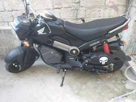 Vendo Honda, Navi