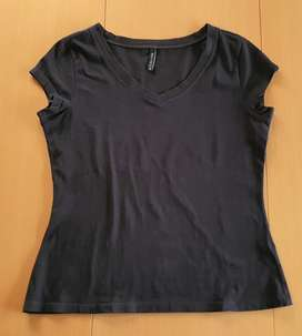 Remera Arkitect Negra Impecable xl