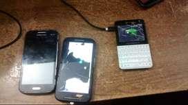 Vendo o permuto celulares y tablet, leer publicacion