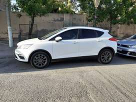 Geely Emgrand gs drive plus 2018