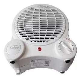 Calentador De Ambiente Calef Y Vent Kalley K-ca1 Env Inmedia