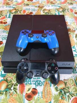 Vendooooo ps4
