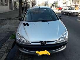 Peugeot 206 , Generacion Plus