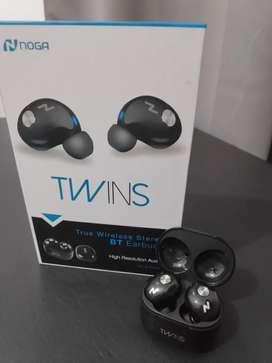 Auriculares Airpods Inalámbrico Bluetooth 4.2 Nuevos