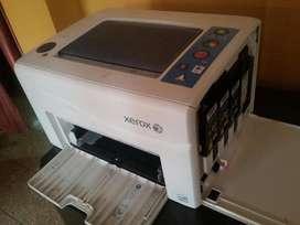 Impresora Láser Xerox Phaser a Color