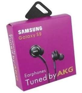 Auriculares Samsung AKG . Exelente sonido