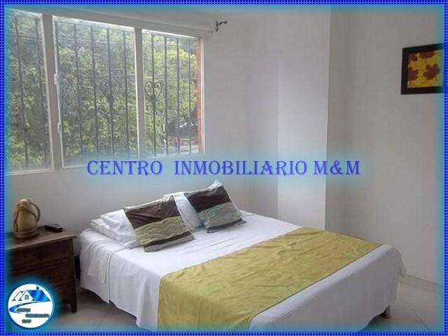 Renta de Apartamentos Amoblados en Laureles nogal 0