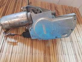 Motor Limpiaparabrisas Tras. Fiat Uno/147 Original Bosch