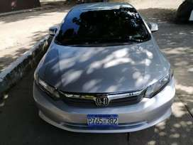 Se vende Honda civic 12