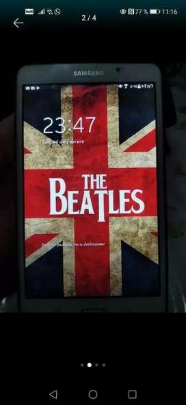 Tablet Samsung tab 4