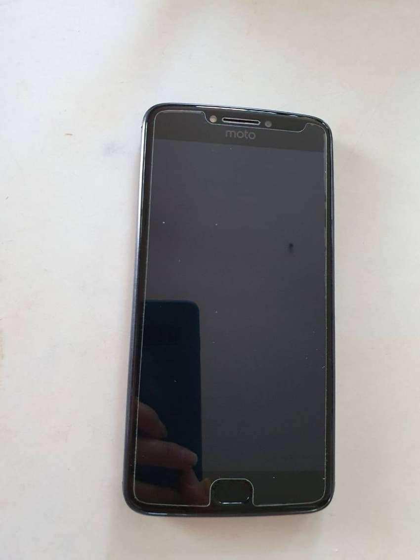 Motorola Moto E4 Plus 16gb 3gb 9/10 + Mica 0