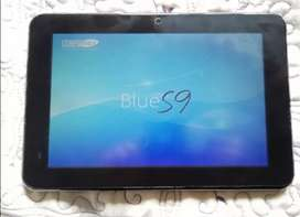 Tablet Blue S9 Compumax