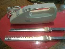 Cuchillo electrico Yelmo