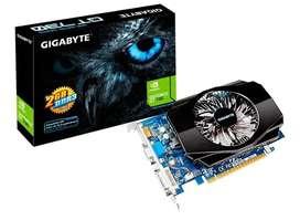 Tarjeta de vídeo GT 730 2GB