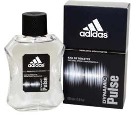 Adidas colonia de hombre dymanic pulse