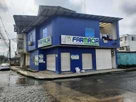 ARRIENDO LOCAL COMERCIAL EN EL GUAYACAN