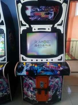 Maquinas de videojuego