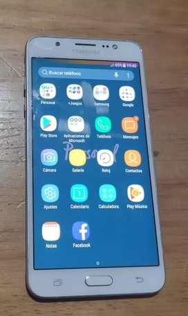 Samsung J7 06 líberado.