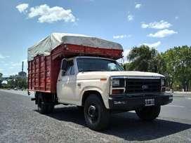 FORD 350 diesel