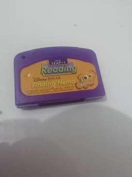 juego LeapFrog Aprendizaje Disney