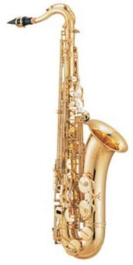 Saxofon Jupiter JTS-787 - 789GL/ JTS 700Q Music Box Colombia Tenor