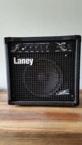 Amplificador Laney Lx20 Original
