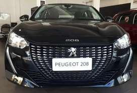 Peugeot 208, solo por este mes!