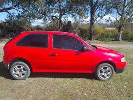 Vendo auto VW gol 2006 precio $ 470 mil