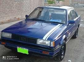 Nissan Sunny 87 GLP