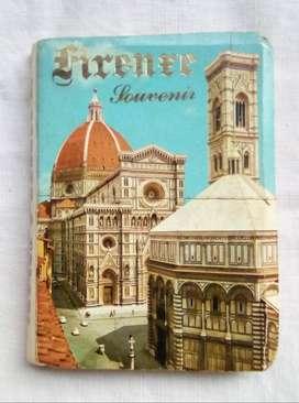 Fotos de Florencia década del 70