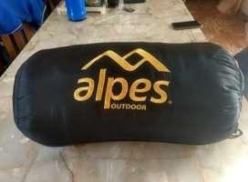 Bolsa de dormir Alpes Scorpio