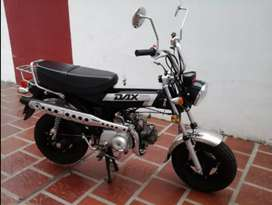 Mondial dax 90 automatic