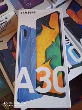 Samsung A30 32gb Nuevos Libres Originales