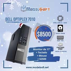 Dell 790 - 7020