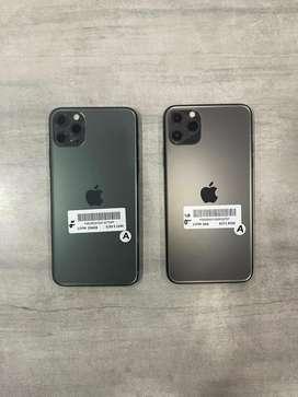 IPHONE 11 PRO MAX DE 256 GB EN PERFECTO ESTADO