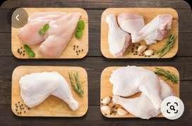 VENTA de pollo para CHIFAS