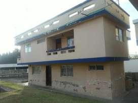 Terreno Y Casas en Venta en Cayambe Pichincha