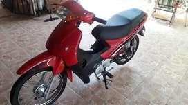 Vendo mondial 110cc